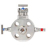 Модель IVM Монофланец Исполнение для промышленного использования и измерительной аппаратуры, фото 2