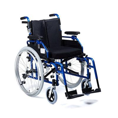 """Кресло-коляска ( инвалидное) 5000 (17* пневматические колеса)""""Армед"""""""