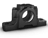 Разъемные корпуса опорных блоков - серии SNL 2, 3, 5 и 6 SKF