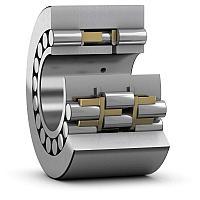 Роликоподшипники-опорные ролики для многовалковых прокатных станов SKF