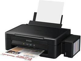 Принтер Epson L120 фабрика печати