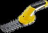 Аккумуляторный электрический триммер-кусторез Huter GET-3,6