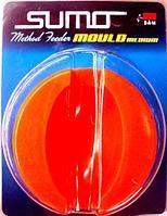 Кормушка Sumo Method Feeder Flex (2 X 15 г, 35 г, 50 г.)