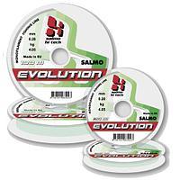 Леска Salmo HT Evolution 100m. (0.27см)