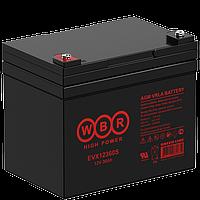 Аккумулятор WBR EVX12360S (36 Aч) для инвалидных колясок