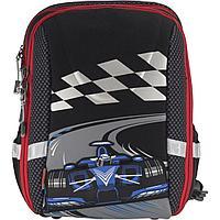 Рюкзак эргономический с EVA крышкой. Размер: 37 x 29 x 17 см. Seventeen Гонки