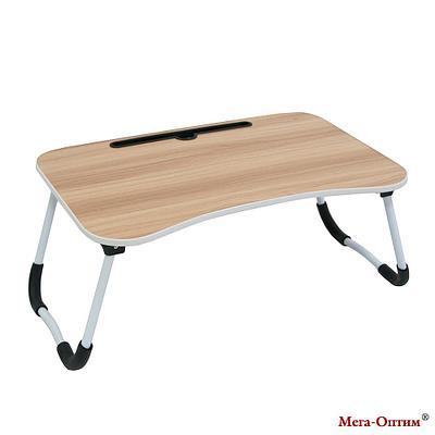 Стол накроватный складной AWS-W-005 Мега-Оптим