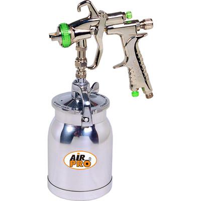 Краскораспылитель пневматический AIRPRO AM6008HVLPPLUS-1,0
