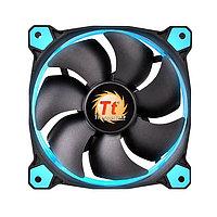 Вентилятор для корпуса Thermaltake Riing 14 LED синий, CL-F039-PL14BU-A