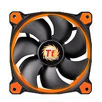 Вентилятор для корпуса Thermaltake Riing 14 LED оранжевый, CL-F039-PL14OR-A