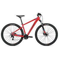 Велосипед 29' Format 1414, 2021, цвет красный матовый, размер M