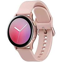 Смарт-часы Samsung Galaxy Watch Active 2 SM-R830NZDASER, 1.2', SAmoled, 40 мм, золотистые