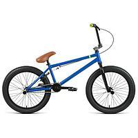 Велосипед 20' Forward Zigzag, цвет синий