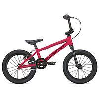 Велосипед 16' Format BMX Kids, 2021, цвет красный