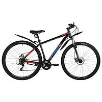 Велосипед 29' Stinger Caiman D, цвет черный, размер 18'