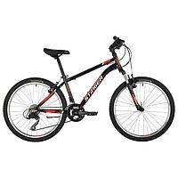Велосипед 24' Stinger Caiman, 2021, цвет черный, размер 12'