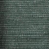 Сетка фасадная затеняющая, 4 x 10 м, плотность 55 г/м, зелёная, с клипсами
