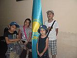 Детский лагерь на каникулах, фото 2