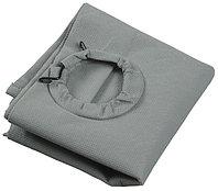 Мешок ЗУБР для пылесосов тканевый многоразовый
