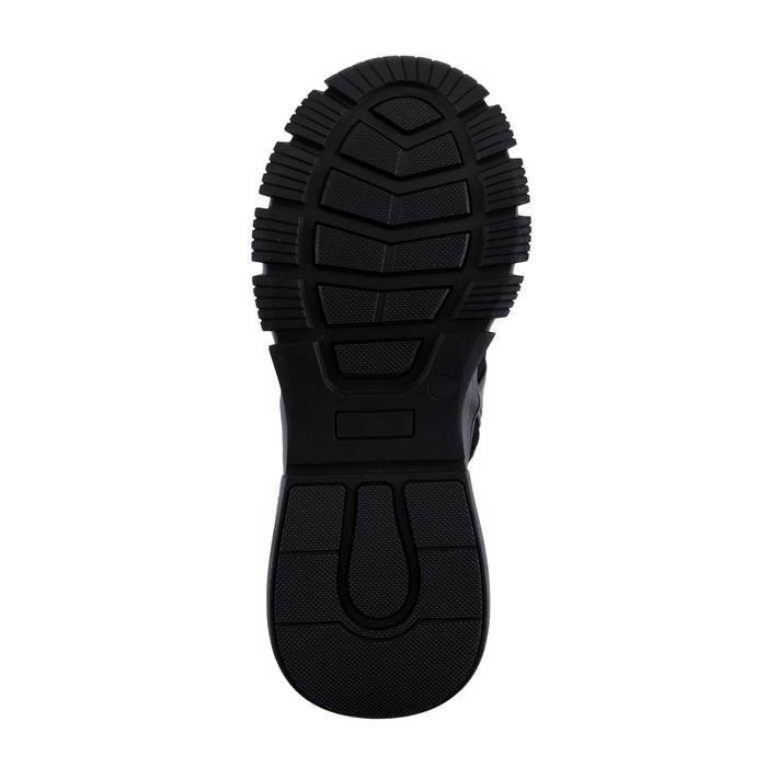 Ботинки женские, цвет чёрный, размер 36 - фото 5