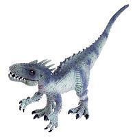 Фигурка динозавра 'Королевский тираннозавр', длина 30 см, мягкая