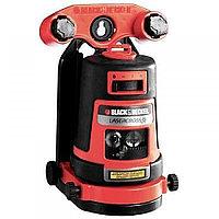 Лазерный нивелир Black & Decker LZR6TP
