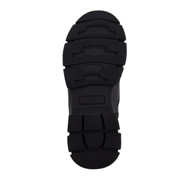 Ботинки женские, цвет чёрный, размер 38 - фото 5