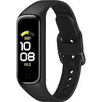 Фитнес-браслет Samsung Galaxy Fit 2 SM-R220NZKACIS, 1.1', Amoled, BT, 159 мАч, черный