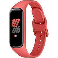 Фитнес-браслет Samsung Galaxy Fit 2 SM-R220NZRACIS, 1.1', Amoled, BT, 159 мАч, красный
