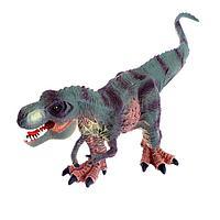 Фигурка динозавра 'Тираннозавр', длина 32 см, мягкая