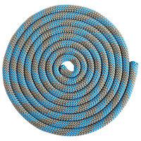 Скакалка гимнастическая утяжелённая, 2,5 м, 150 г, цвета микс