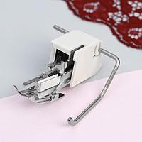 Лапка для швейных машин, верхний транспортёр 5-7 мм