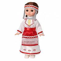 Кукла 'Эля в чувашском костюме', 30,5 см