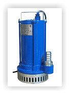 Насос ГНОМ 10-10 380В погружной для загрязненных вод
