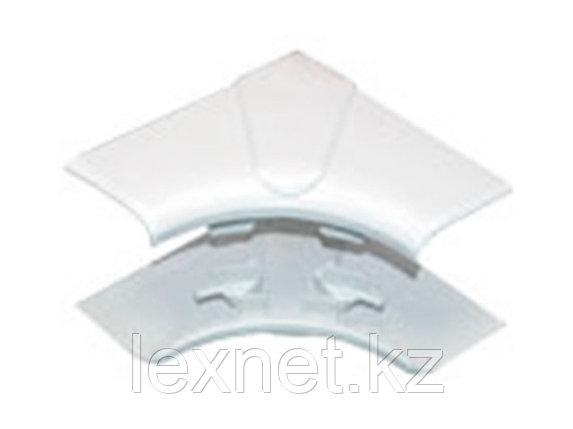 Угол внутренний для кабель-канала 150х50, фото 2