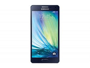 Смартфон Samsung Galaxy A5, Black