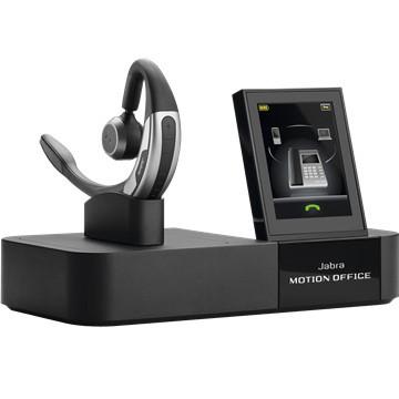 Bluetooth гарнитура Jabra MOTION OFFICE UC  Mono (UC)