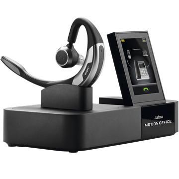 Bluetooth гарнитура Jabra MOTION OFFICE UC Mono (SfB)