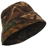 Панама-накомарник 'Трансформер', цвет светлый лес, ткань смесовая, размер 58