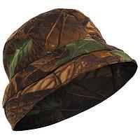 Панама-накомарник 'Трансформер', цвет светлый лес, ткань смесовая, размер 60
