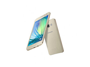 Смартфон Samsung, Galaxy A3, Gold
