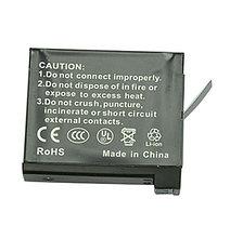 Аккумуляторы на GoPro hero 4 1400 mAh/ 3.8V / 5.3Wh , фото 2