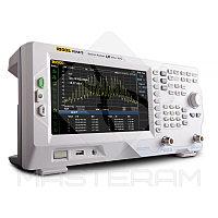 Rigol DSA875 цифровой анализатор спектра