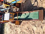 Скутер-подборщик (крот) Climax, фото 2