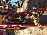 Скутер-подборщик (крот) Climax, фото 6