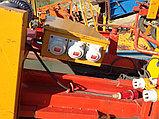 Скутер-подборщик (крот) Climax, фото 7