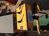 Скутер-подборщик (крот) Climax, фото 10