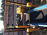 Скутер-подборщик (крот) Climax, фото 9