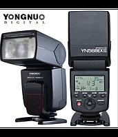 Вспышка Yongnuo YN-568EX IIl TTL  для Canon