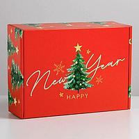Складная коробка 'Волшебство', 30,7 x 22 x 9,5 см